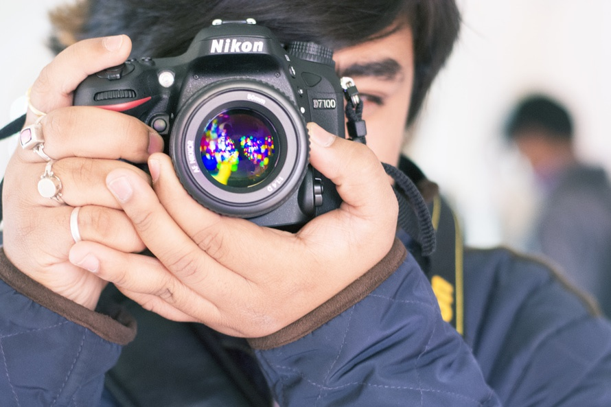 Nikon Black Friday 2016: reduceri la aparate foto