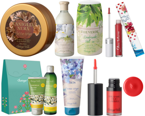 cosmetice bio la reducere de Black Friday